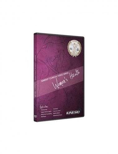 Kinesio Clinical Video Series - Women's Health