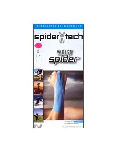 SpiderTech Wrist Package
